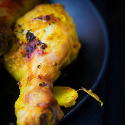 The best chicken recipe I have ever tried.