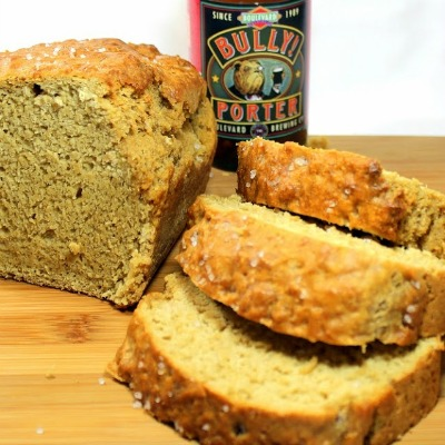 Beer Bread - The Easiest of All Breads - 52 Simple but Next Level Dishes... YOU CAN BAKE BREAD! You can really. Beer bread takes all the worry part out of the process. NO YEAST, NO RISING, Just mix and heat and eat ... SIMPLE and SPECTACULAR